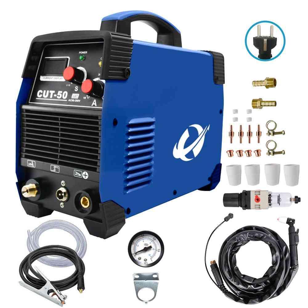 Air Plasma Cutter, Hf Inverter, Clean Machine