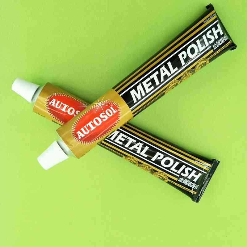 Scratch Repair Metal Polishing Paste