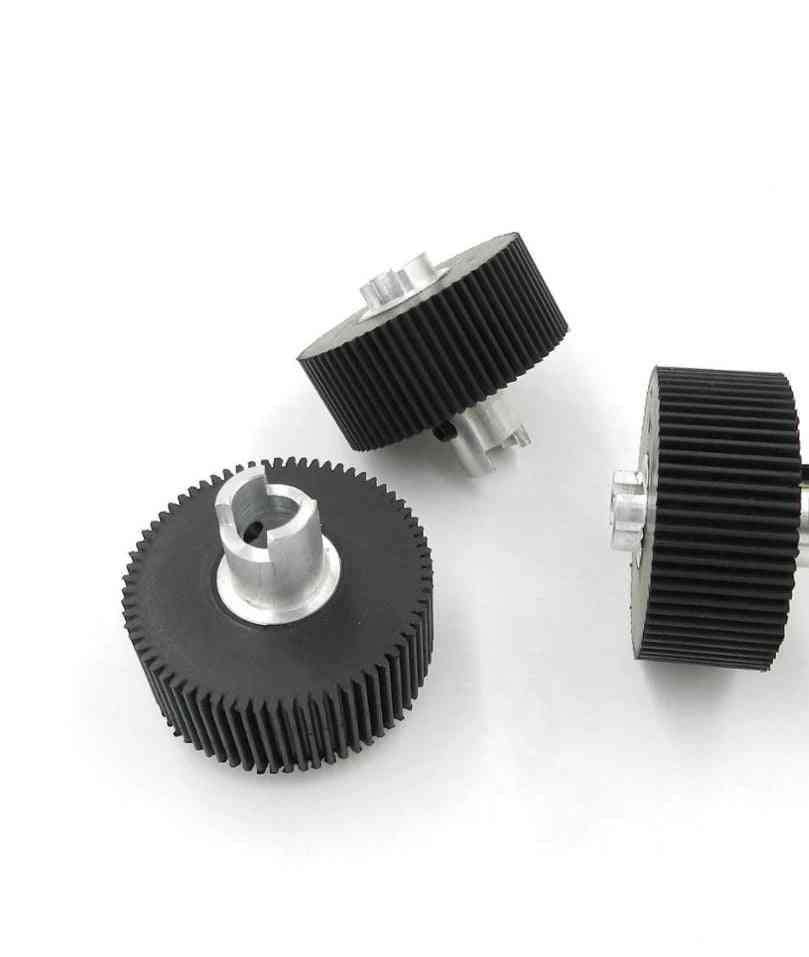 3-pieces Classic Style, Pickup Roller, Duplicator Spare Parts