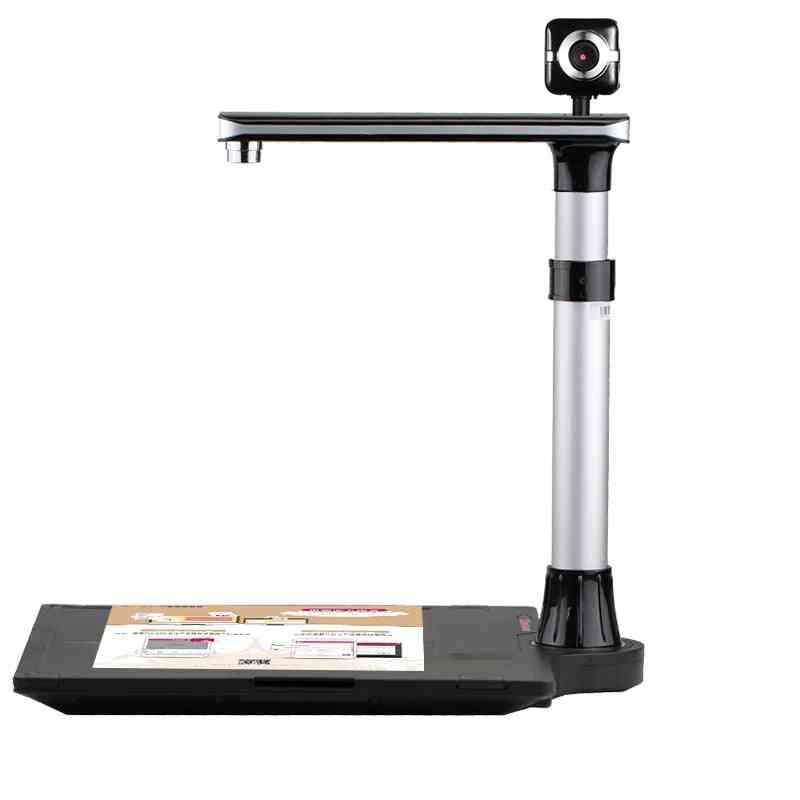 Dual-camera, Book Scanning Scanner