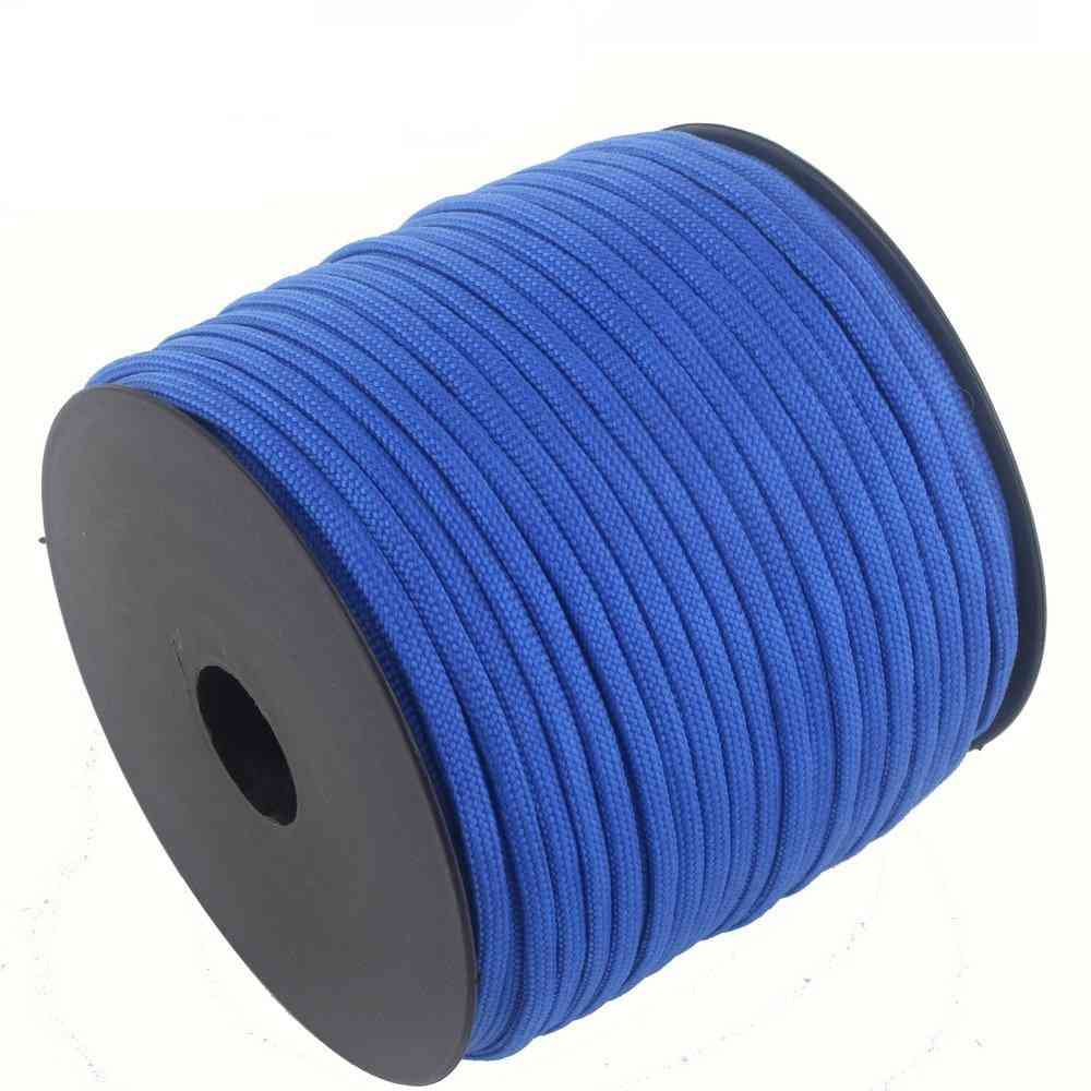 Spools Paracord Rope, 7-stand Parachute Cord For Outdoor Camping
