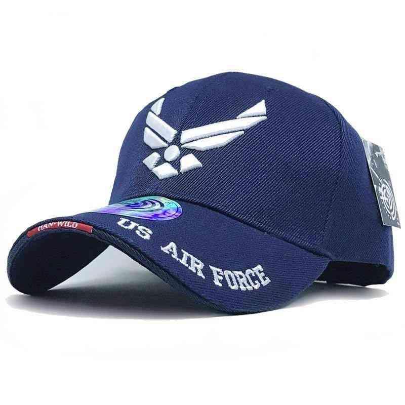 Tactical Baseball Mountaineer Casual Air Force Cap