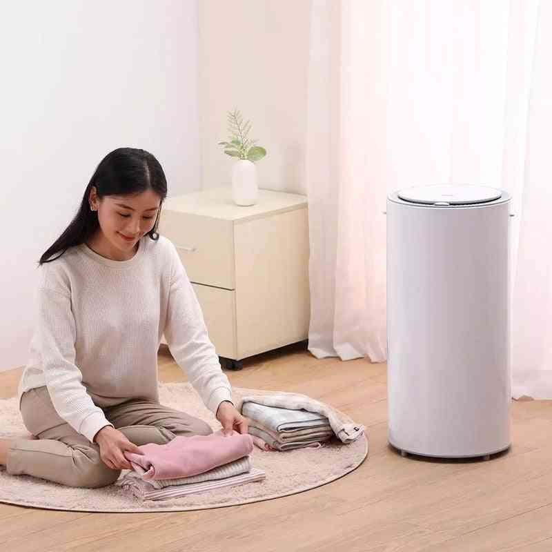 Soft Heat Drying Intelligent Clothes Disinfection Dryer Energy-saving Sterilization