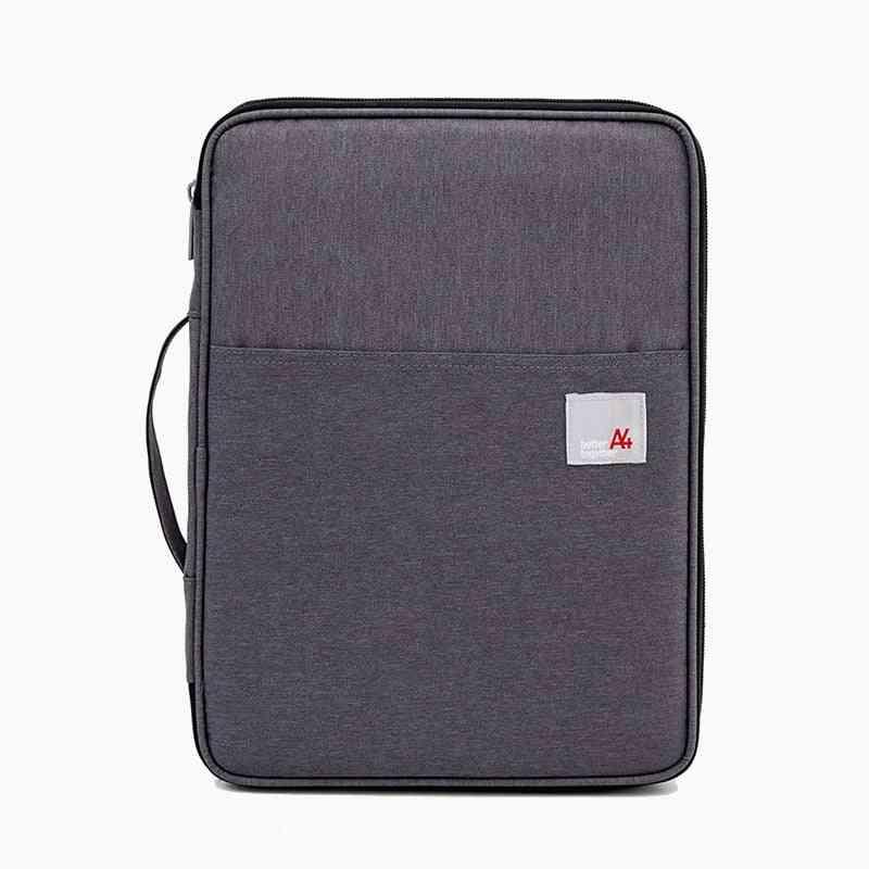 Portable Ipad Holder Bag, Oxford Briefcase