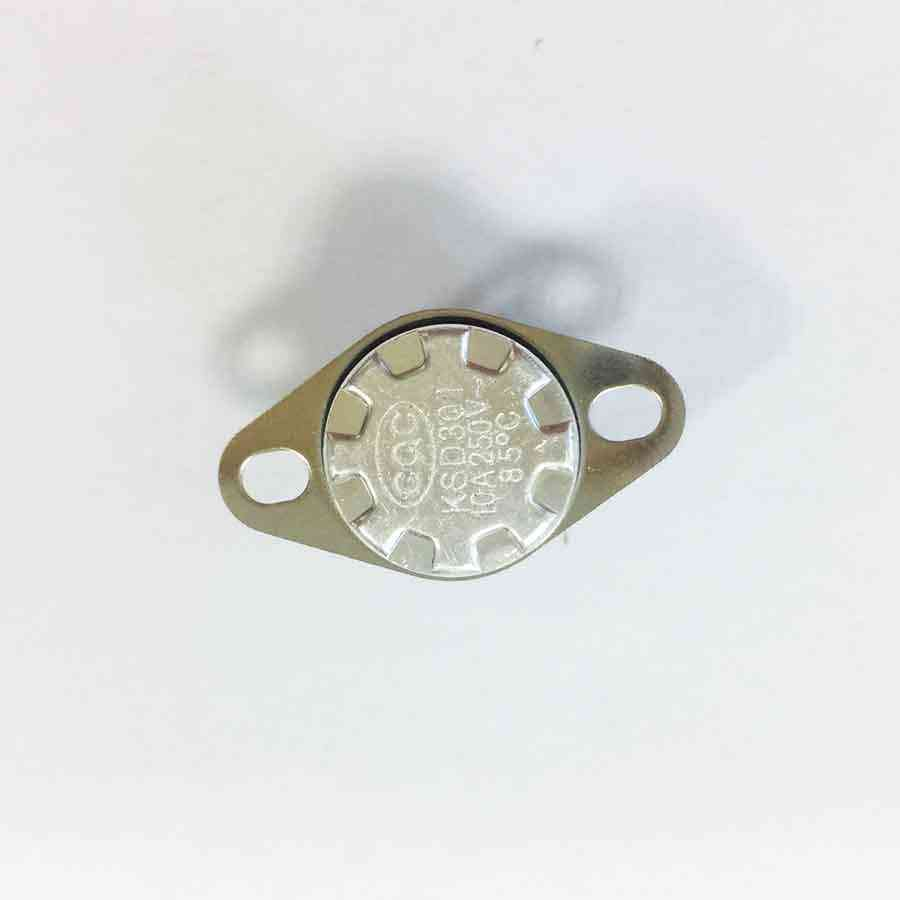 Gas Water Heater Parts, 85-degree Thermostat Valve