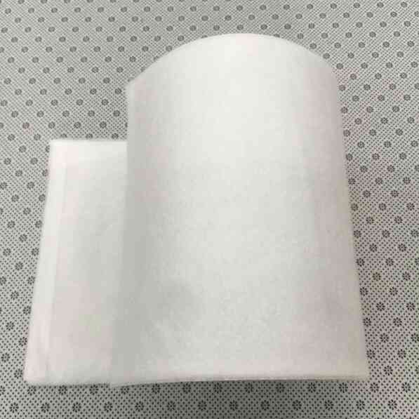 Hepa Antibacterial Anti-dust Cotton For Universal Air Conditioning Filter