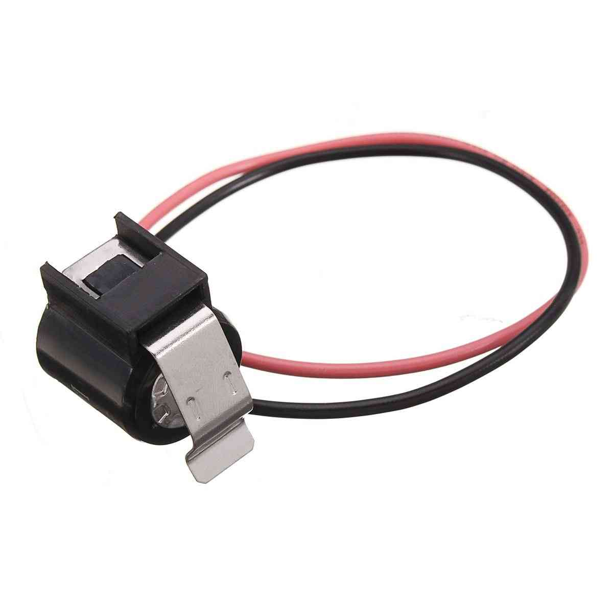 Refrigerator Defrost Thermostat Replacement For Whirlpool
