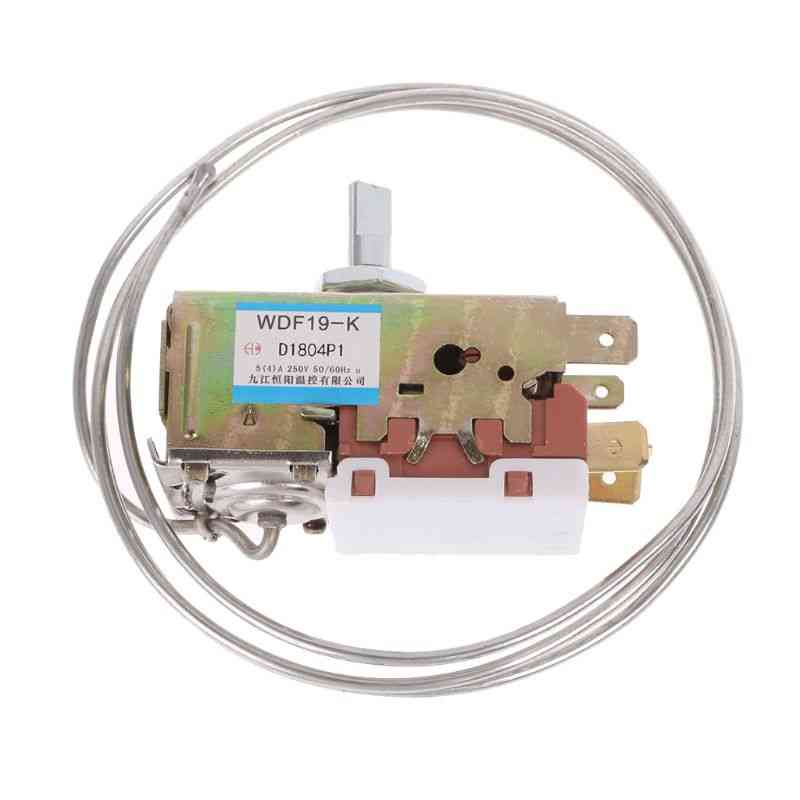 Refrigerator Thermostat Household Metal Temperature Controller