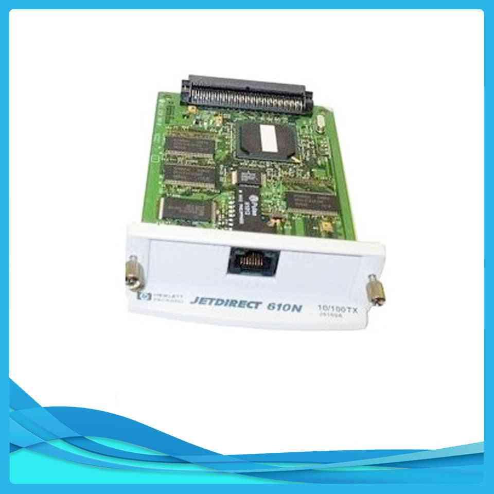 Ethernet Internal Print Server Network Card