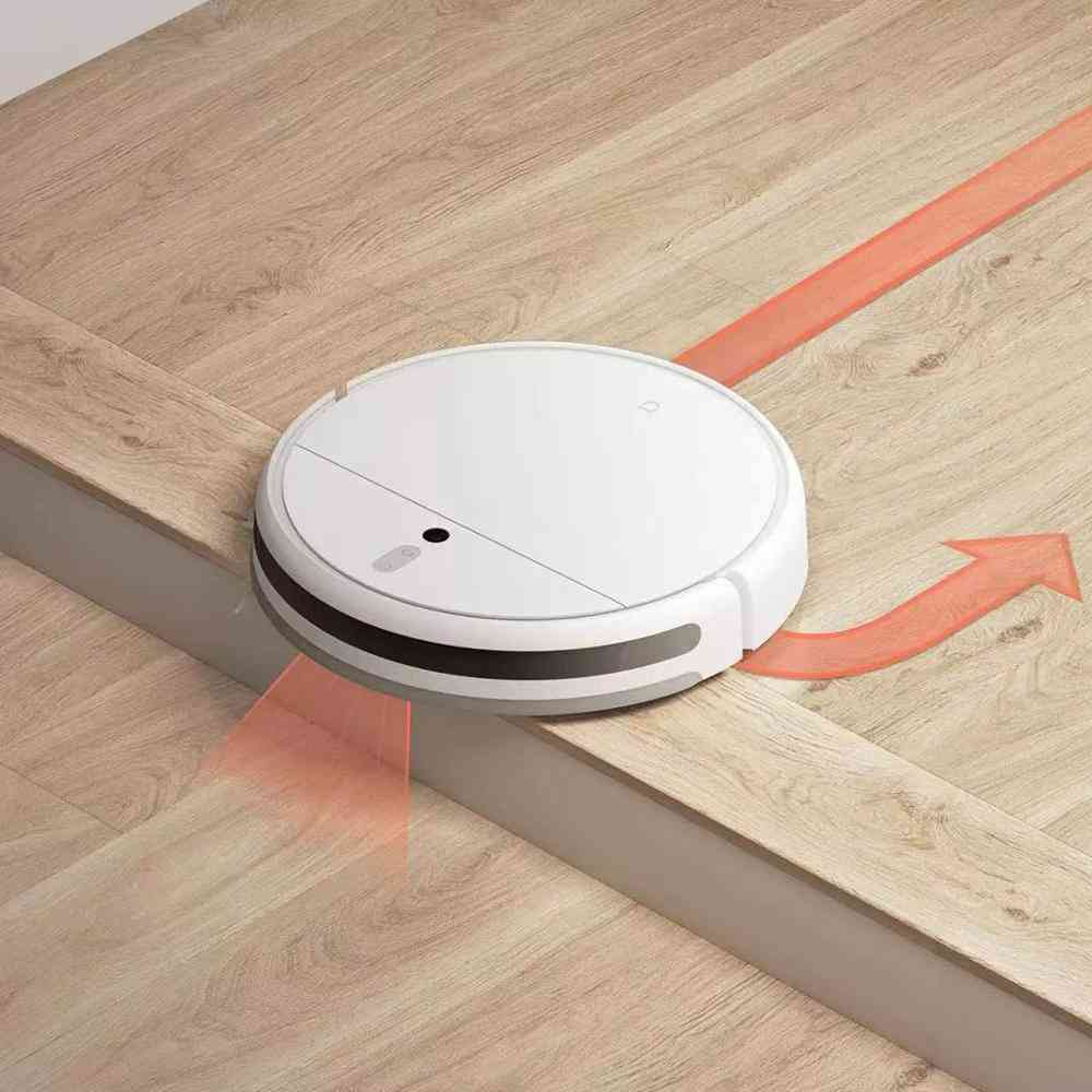 Vacuum Cleaner, Smart Home Wireless Sweeping Cleaning, Electric Mop, Carpet Dust Robotic Collector