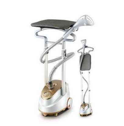 Household Electric Ironing Machine, Double Pole Garment Steamer