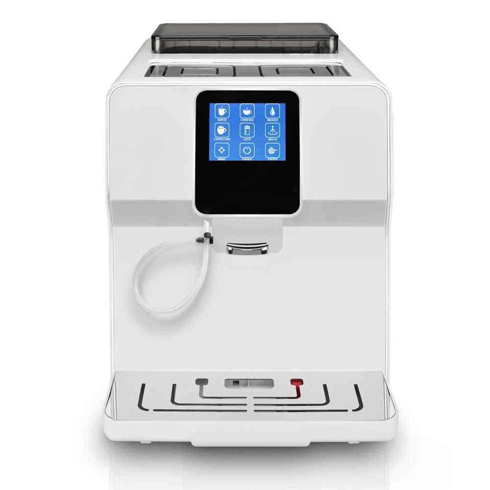 Automatic Touch Screen Cappuccino, Latte, Espresso Coffee/ Cafe Machine