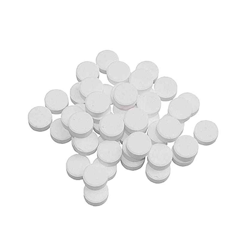 Coffee Cleaning Effervescent Tablets