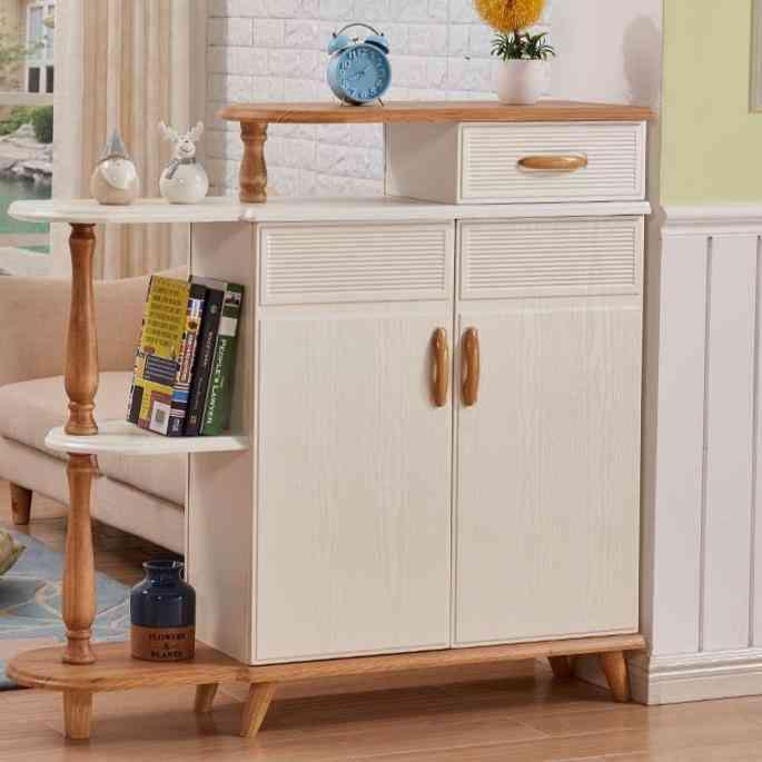 Storage Table, Commercial Furniture Bar Shelf Wine Cabinet