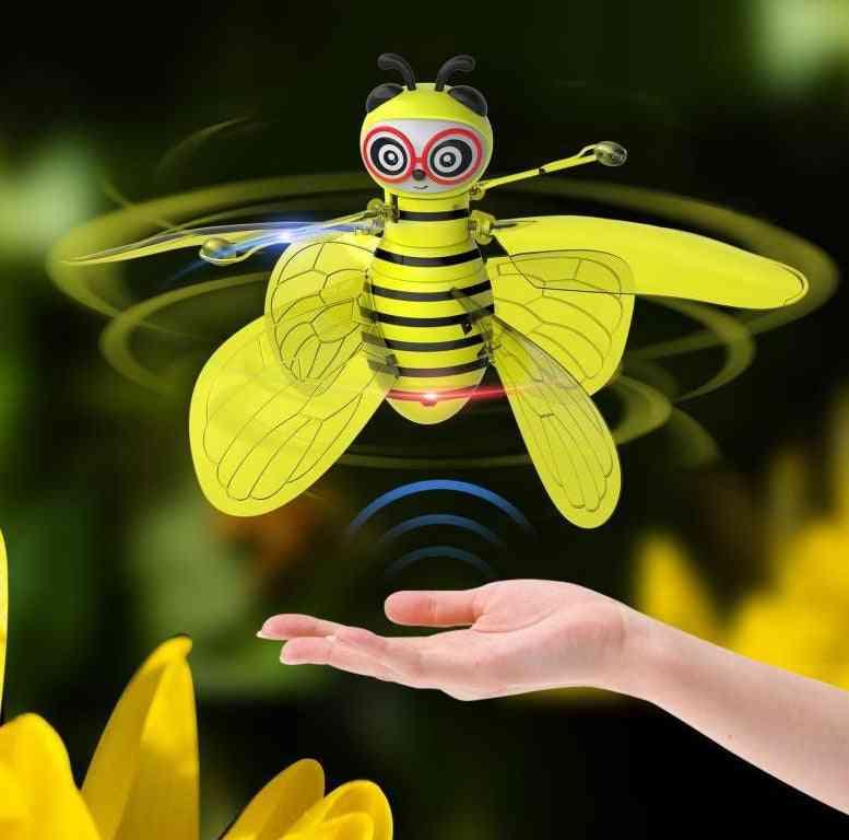 Remote Control Mini Bee Toy