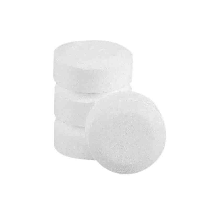 Cleaning Effervescent  Universal Descaling Solution Tablets