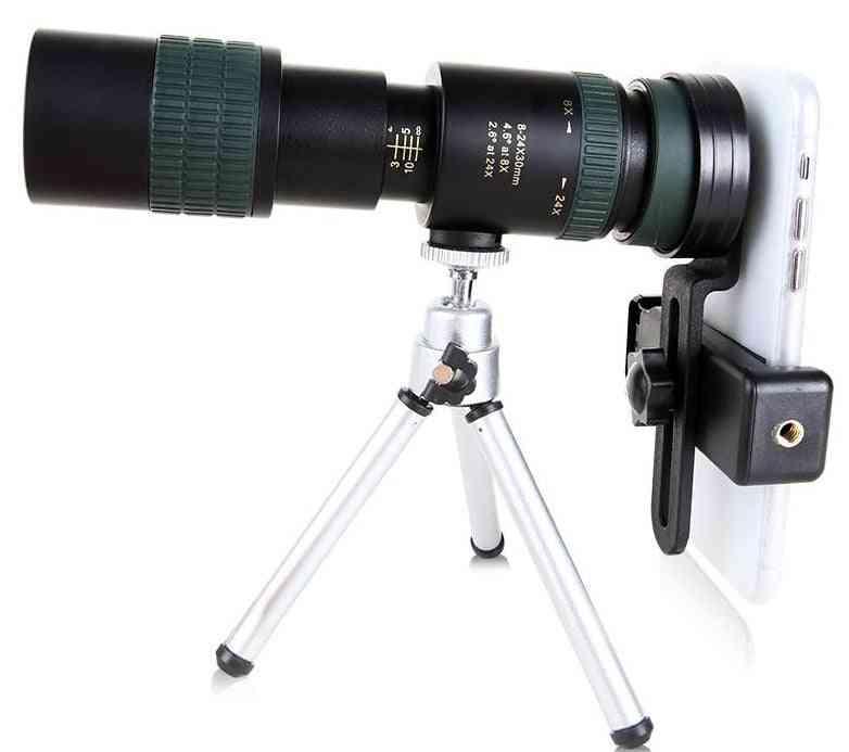 Powerful Hunting Telescope Long Range