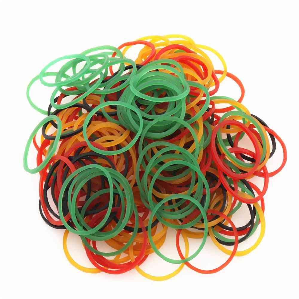 Multipurpose Elastic Rope Rubber Band