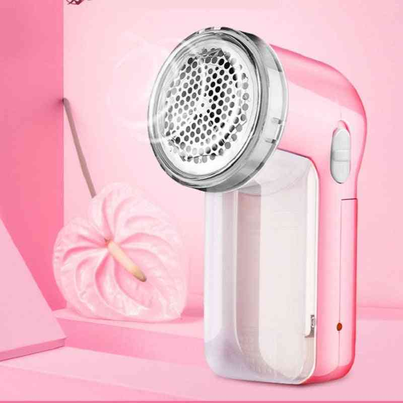 Shaver Clothes Pilling Fabric Pill Remover Hair Useful Product Roughened Trimmer Plug-in & Women