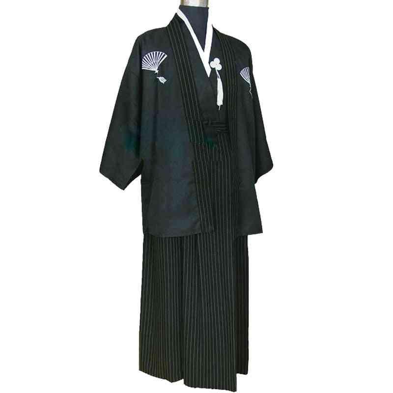 Japanese Traditional Dress