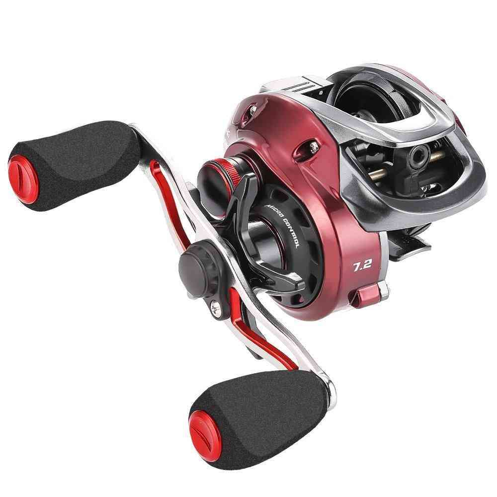 Ultra-light Fishing Reel