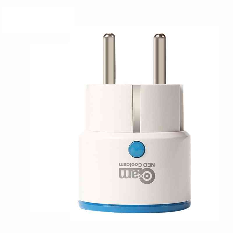 Smart Home Power Plug Socket