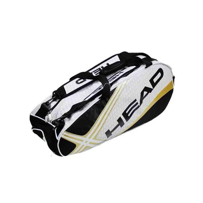 Tennis Nylon Dacron Racket Bag