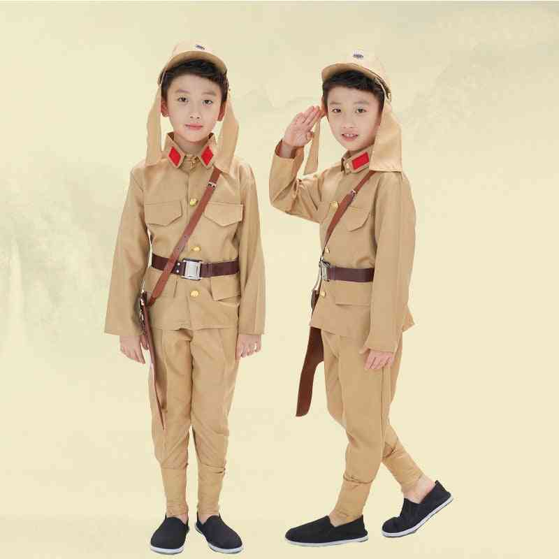 Japanese Soldier Uniform For &