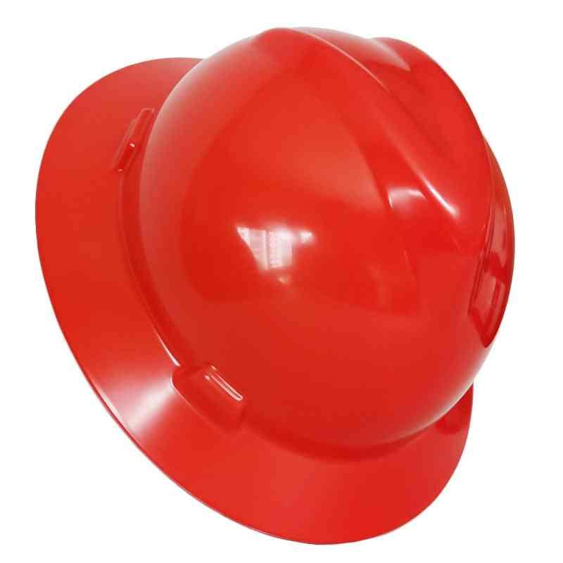 Engineering Power Labor Helmet, Hard Hat