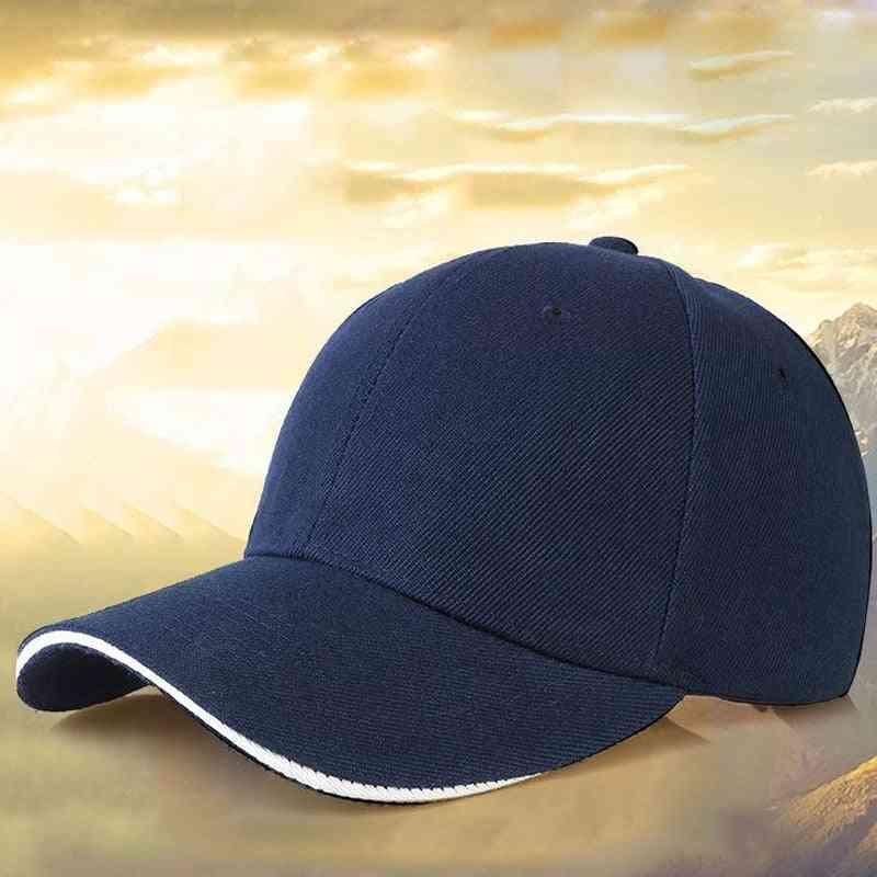 Bump Baseball Cap, Safety Security, Lightweight Helmets Hat