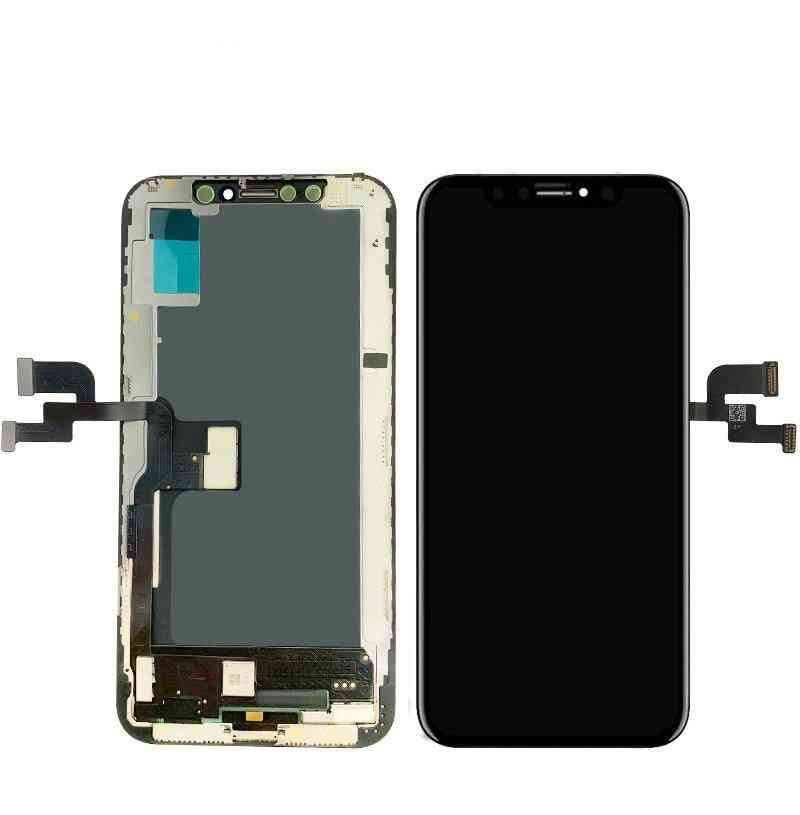 Screen Replacement True Tone Display With 3d Touch Assembly