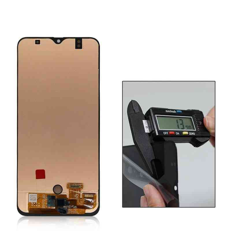 Lcd Display Touch Screen Digitizer With Frame