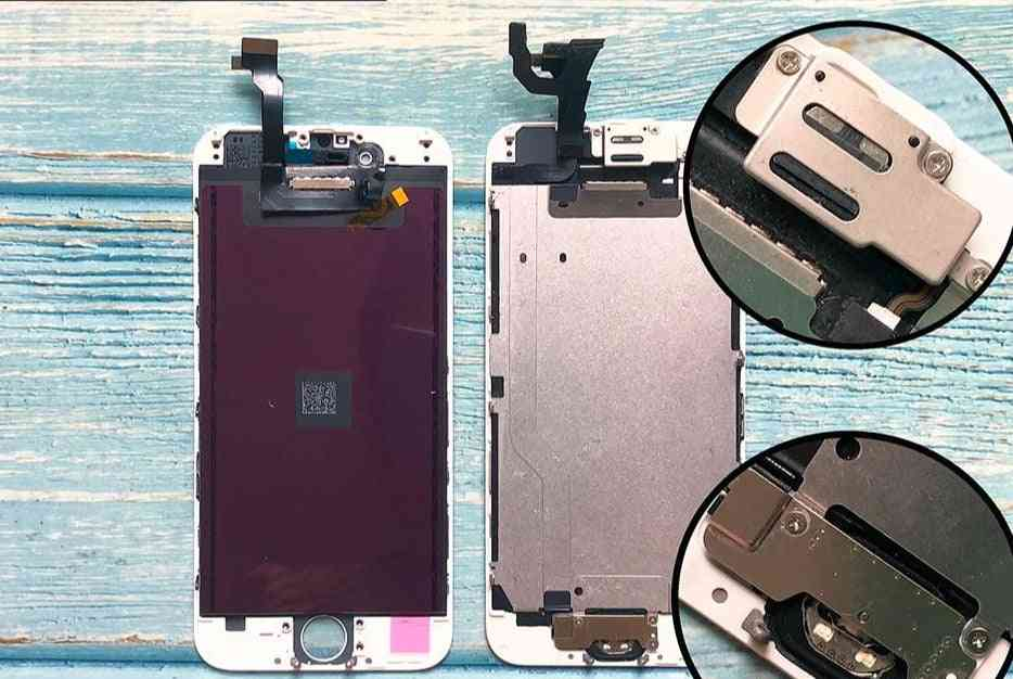 For Iphone 6 Lcd Full Set Assembly - Mobile Accessories