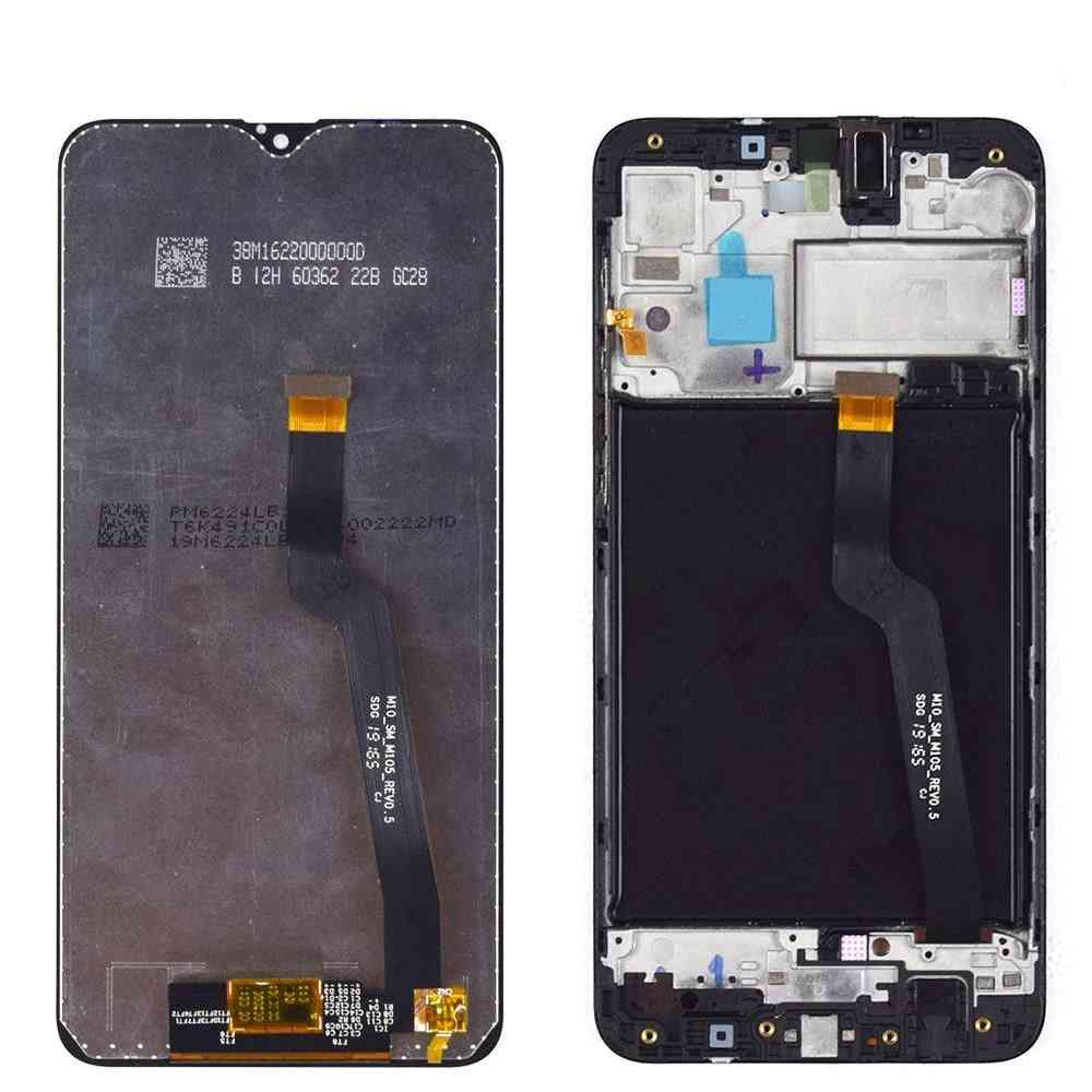 Original Lcd Display Screen Replacement Digitizer Assembly With Frame