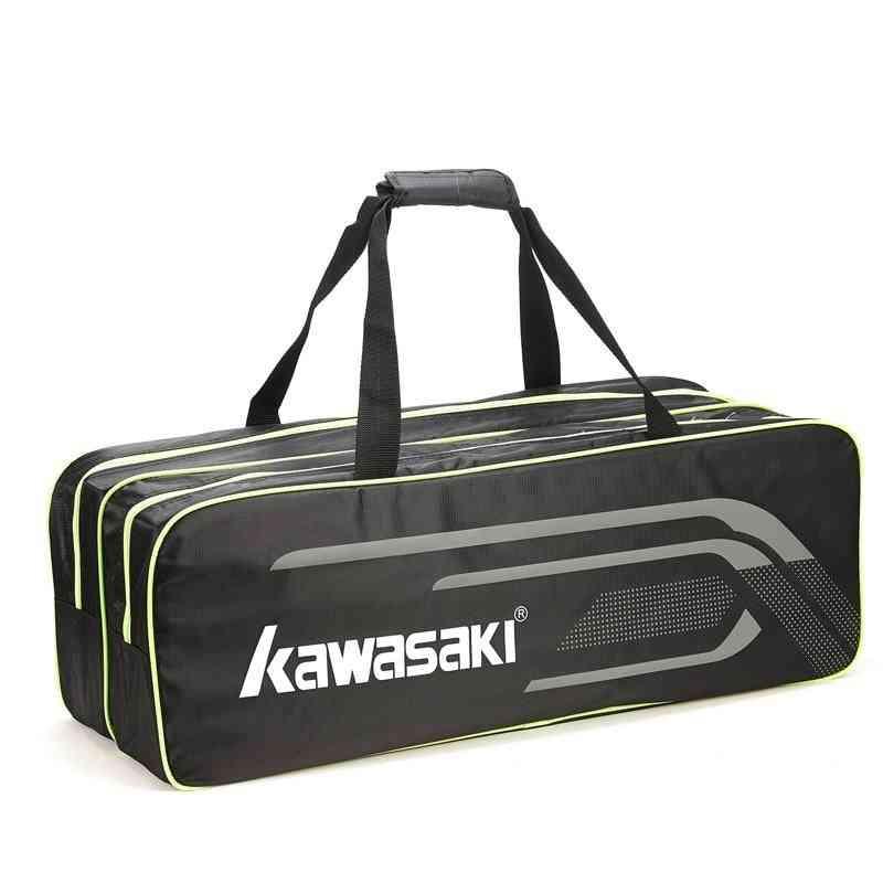 Single Shoulder Super Light Polyester Tennis/badminton Racket Bag