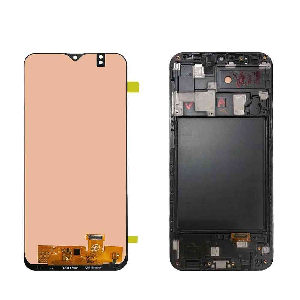 6.4'' Lcd Display Screen, Digitizer Assembly