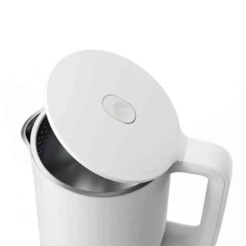 Electric Kettle Fast Boiling 1.5l Large Capacity 304 Stainless Steel