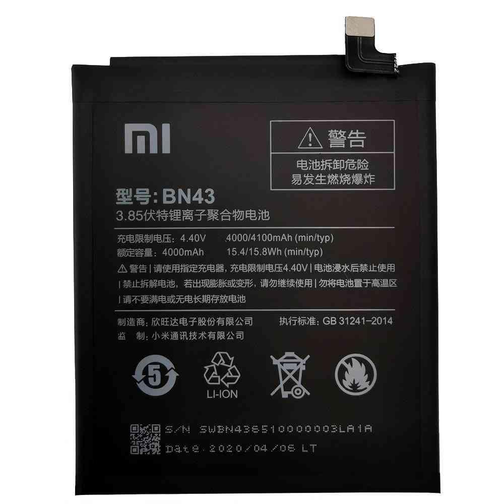 Original Replacement Battery