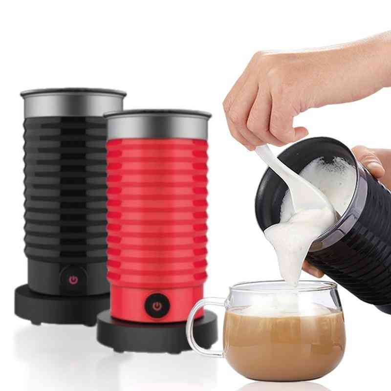 Cold/hot Latte Cappuccino Chocolate, Fully Automatic Milk Warmer