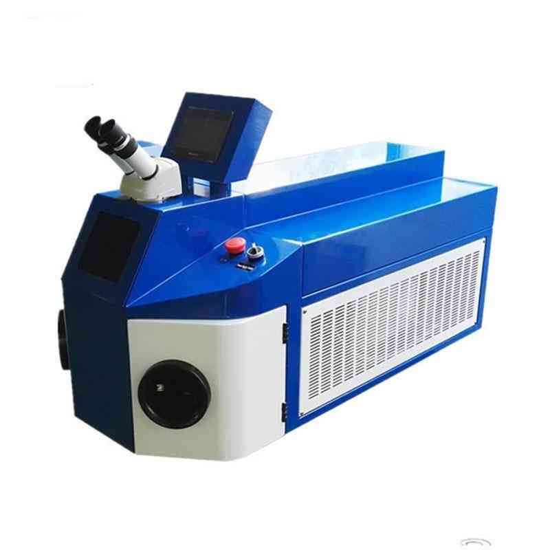 Easy To Carry, Laser Welding Machine