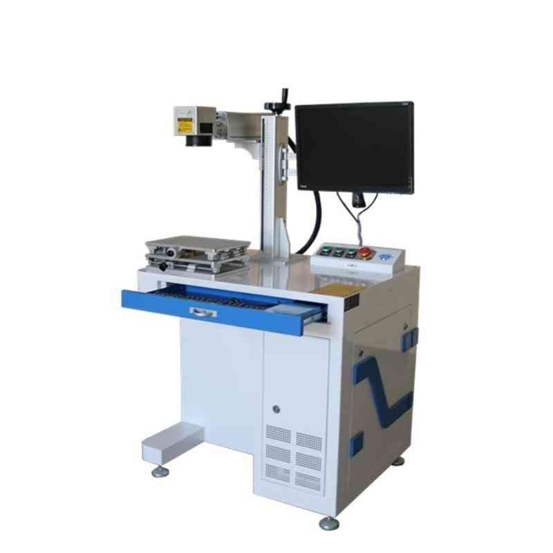 20w/ 30w/ 50w Desktop Fiber Laser Marking Machine