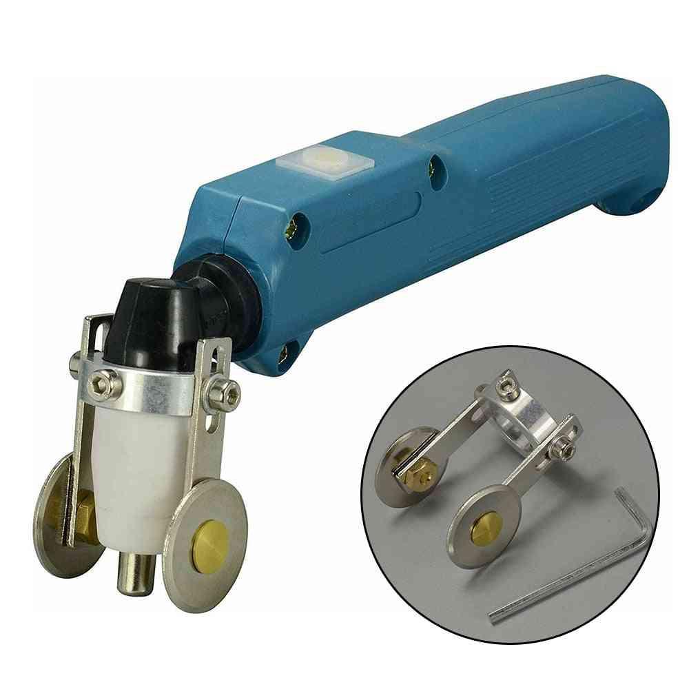 Air Plasma Cutter Torch Body, Roller Guide Wheel Spacer