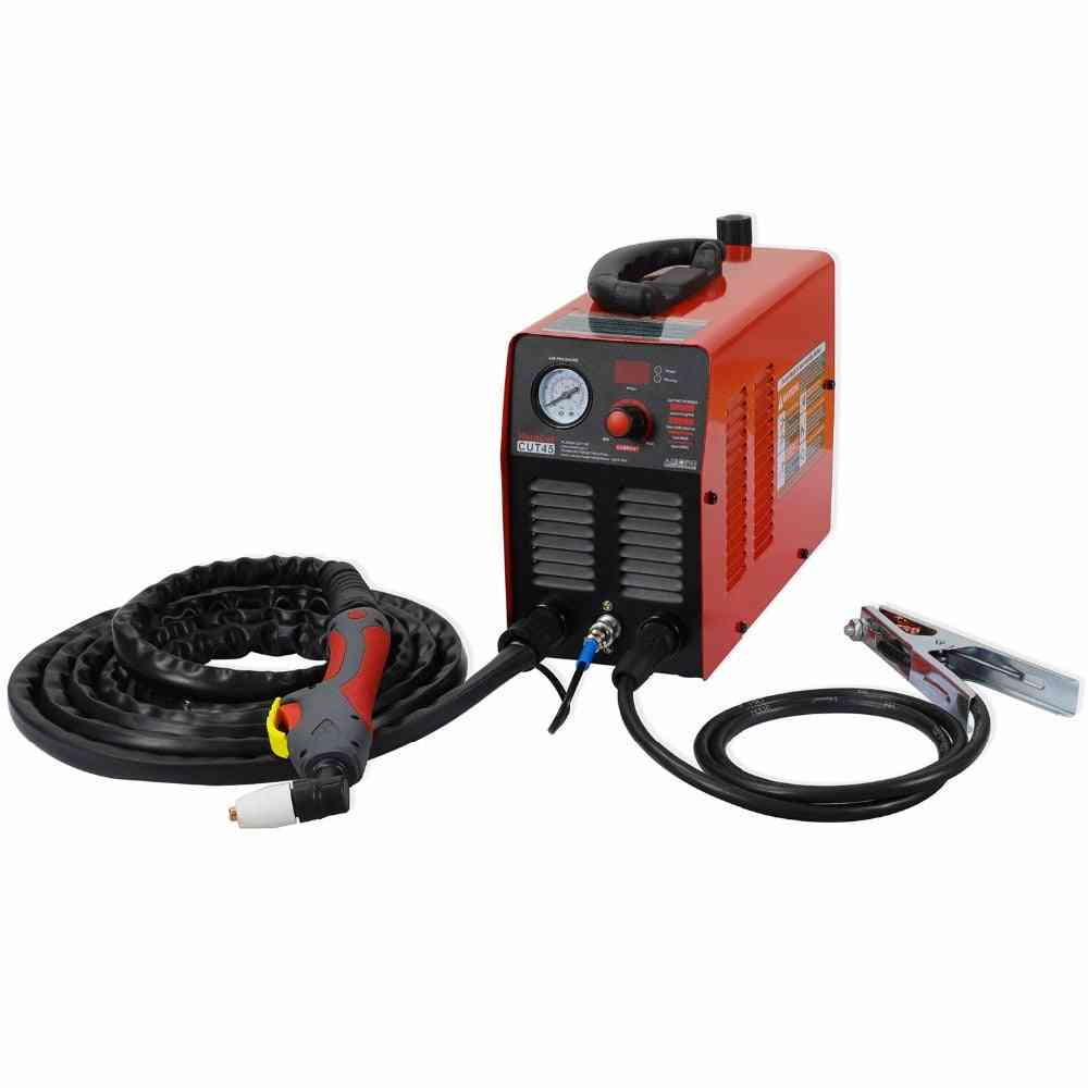 Igbt Plasma Cutter Cut45i 220v - Cutting Machine