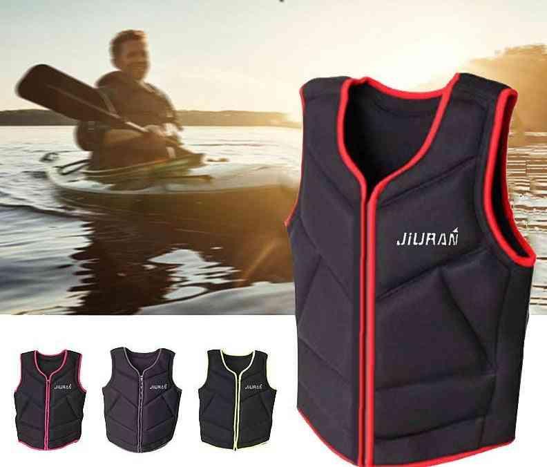 Convenient Detachable Fishing Vest