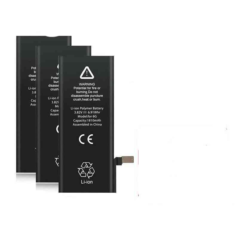 Aaaaa Zero-cycle, High-quality, Phone Battery