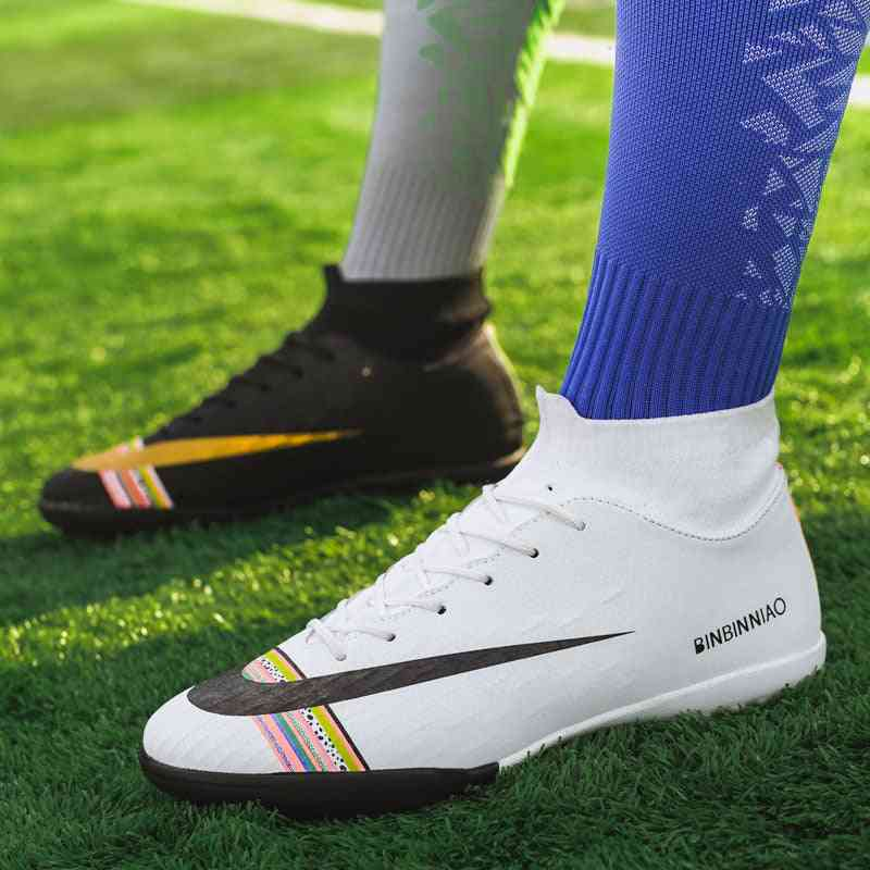 Turf Flat Classic, Soccer Lightweight Boots Sneakers Women