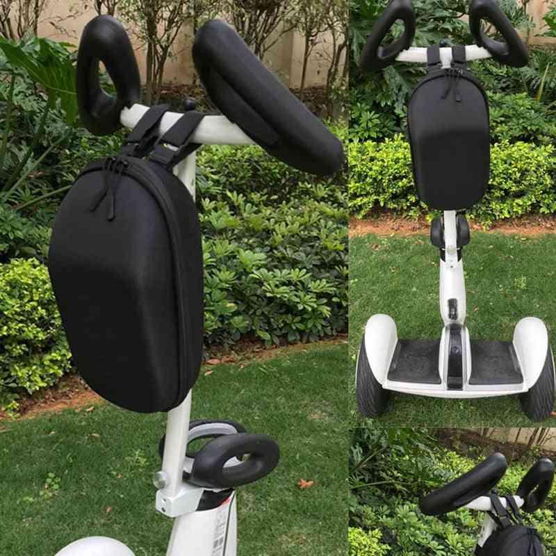 Lenghth Adjustable Handbar Scooter