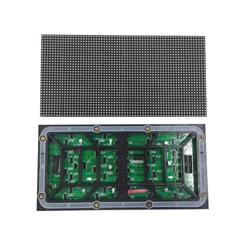 Outdoor P4 Rgb Led Matrix Led Screen Module Board