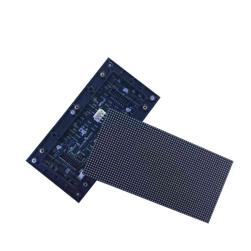 1/16 Scan Indoor Smd2121, 3in1 Rgb Full Color P2.5 Led Module For Display Screen