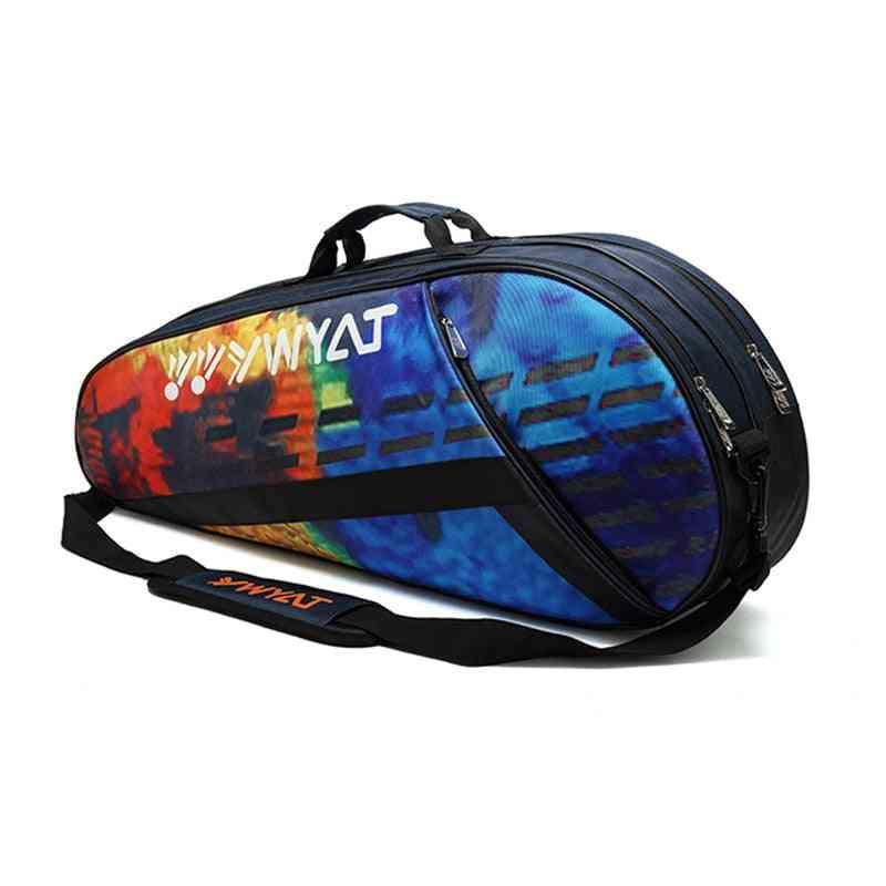 Tennis Racket Cover Bag